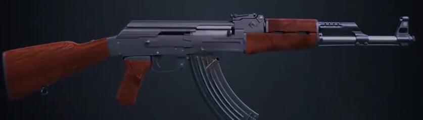 ak47原理图动画_机械动画演绎AK47构造与原理 - 青岛新锐动画